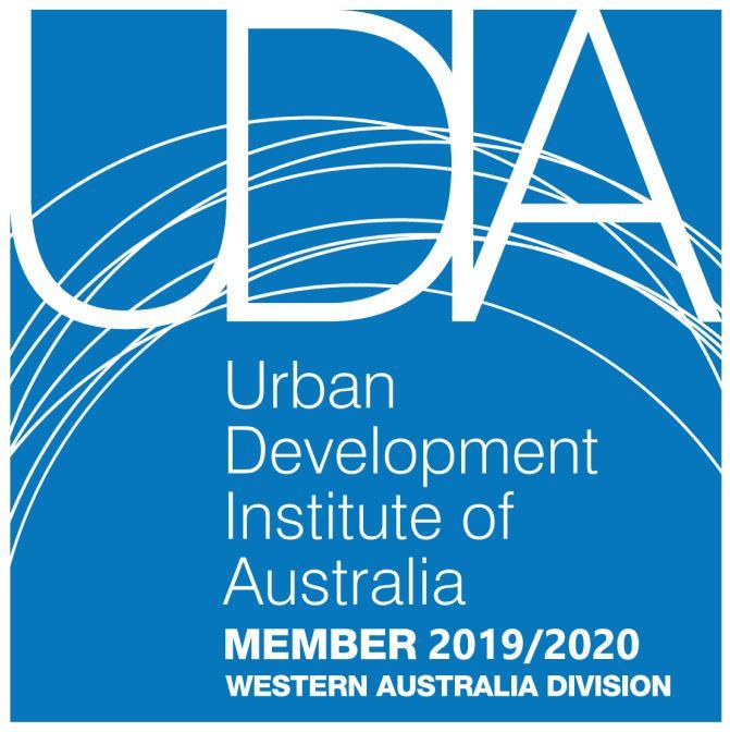 UDIA WA 2019-2020 Member Logo